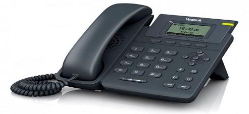 تلفن تحت شبکه  یالینک Yealink SIP T19 E2
