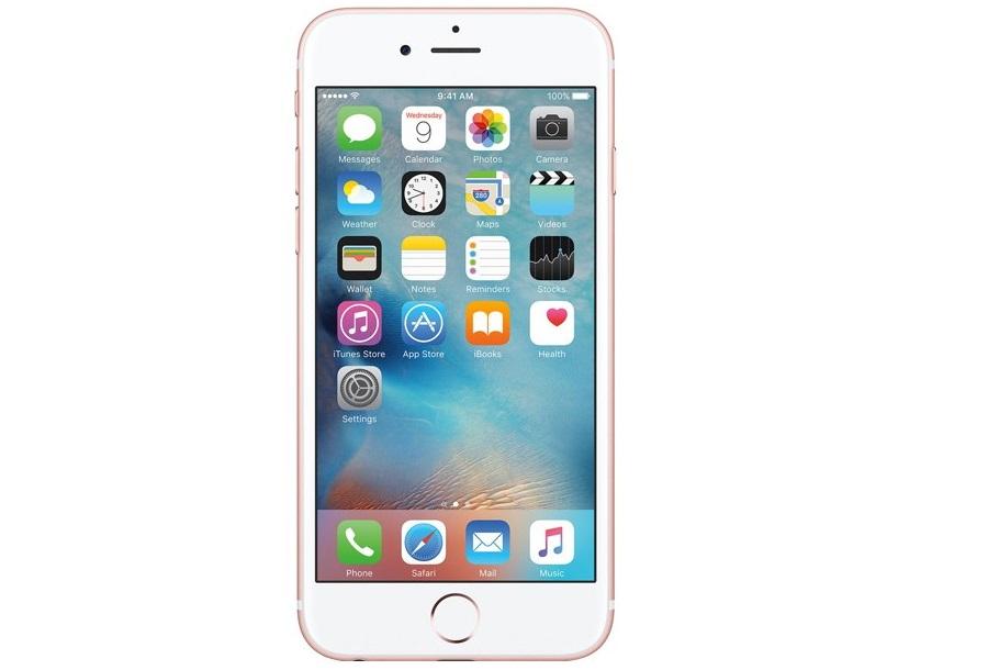 گوشی موبایل اپل مدل iPhone 6s ظرفیت 16 گیگابایت