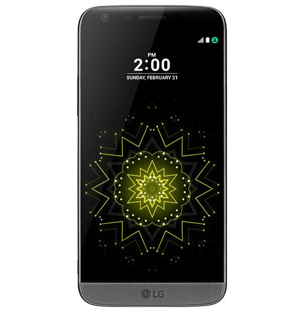 گوشی موبایل ال جی مدل G5 SE مدل H840 دو سیم کارت