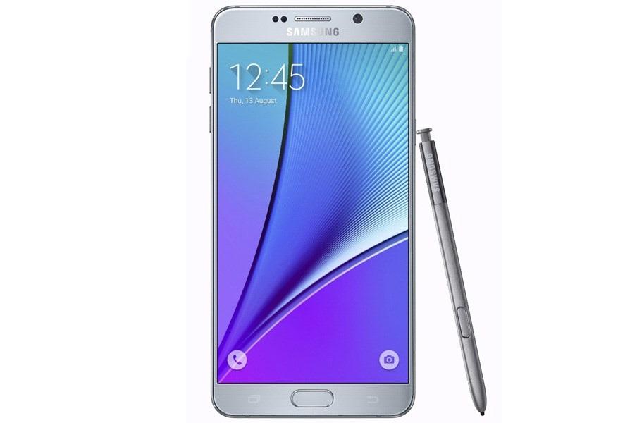 گوشی موبایل سامسونگ مدل Galaxy Note 5 SM N920C ظرفیت 32 گیگابایت